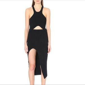 Self-Portait Knit Dress